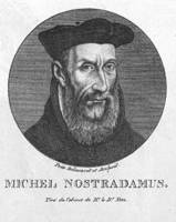 Illustrations pour Prophéties - Nostradamus