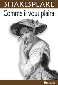 Comme il vous plaira - William Shakespeare