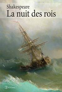 La nuit des rois - William Shakespeare