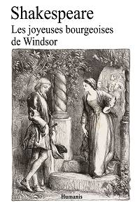Les joyeuses bourgeoises de Windsor - William Shakespeare
